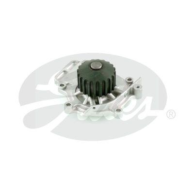 Gates Water Pump GWP3019 fits Honda Prelude 2.0 i EX 16V (BA)