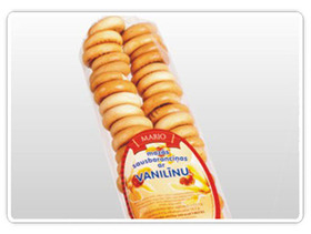 Breadrings vanillabundle