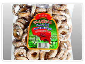 Breadrings glazedmagonu