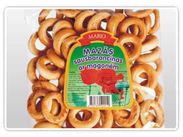 Breadrings magonu