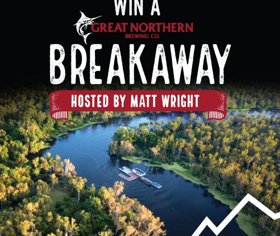 Great Northern Breakaway