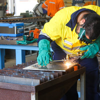Pilbara Apprentices showcase their skills and training in the World Skills Challenge