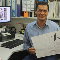 Pilbara Institute lecturer selected as a Judge in the National WorldSkills Competition