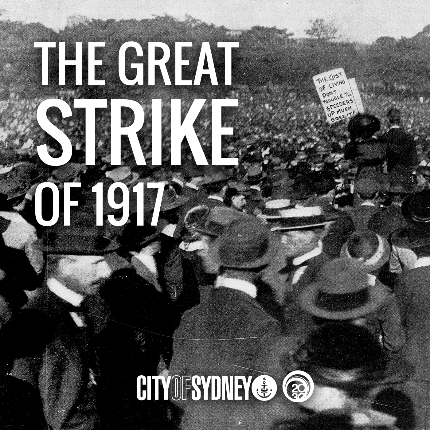 The Great Strike Of 1917