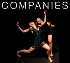 dance companies sydney