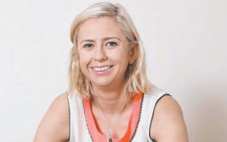 Kate Winney, Senior Consultant - Consumer Technology and Lifestyle (NSW Office)