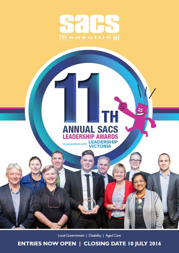 SACS Awards 11th year