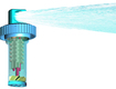 Emaux Water Technology The One & Only Circulator