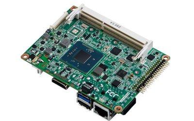Advantech MIO-2263 2.5″ Pico-ITX SBC