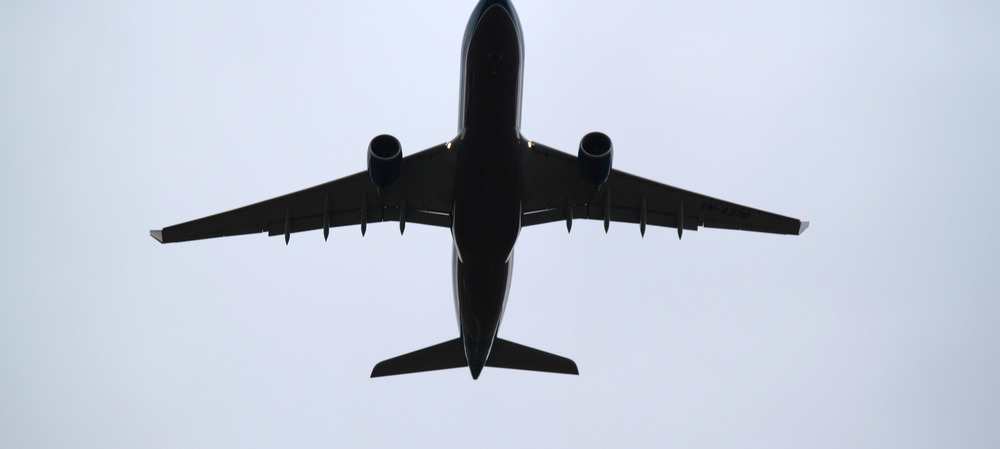 CNTs take aircraft manufacturing out of the oven