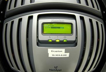 NCI taps NetApp for supercomputing storage