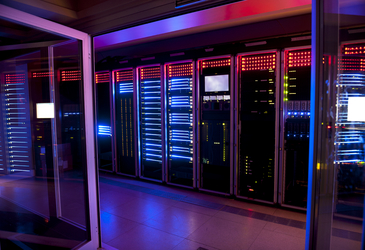 Residual current monitoring in data centres