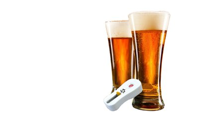Invisible Sentinel brewPAL same-day test for beer-spoilage organisms