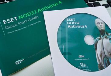 ESET antivirus compromised; Telstra kills off dial-up; Blocking laws pass Senate