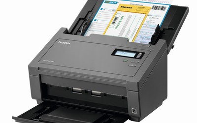 Brother PDS-5000 and PDS-6000 desktop scanners