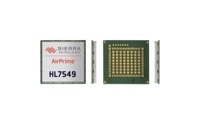 Sierra Wireless AirPrime HL7549 LTE embedded module
