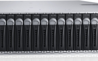 Dell PowerEdge C6320 rack server