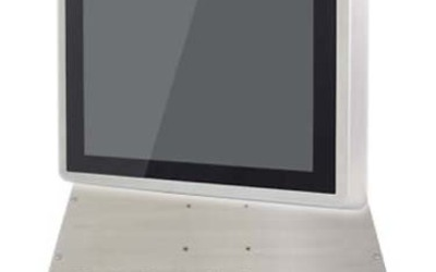 Aplex APC-3795P 17″ projected capacitive touch stainless steel panel PC