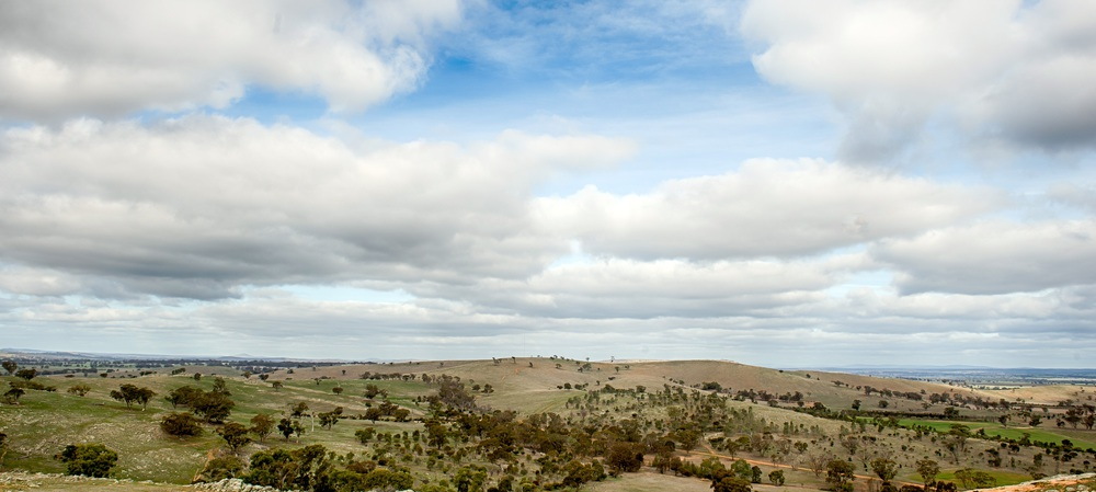 $50 million wind farm to power Canberra homes