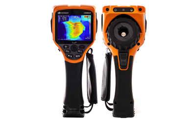 Keysight Technologies U5850 series TrueIR Thermal Imagers