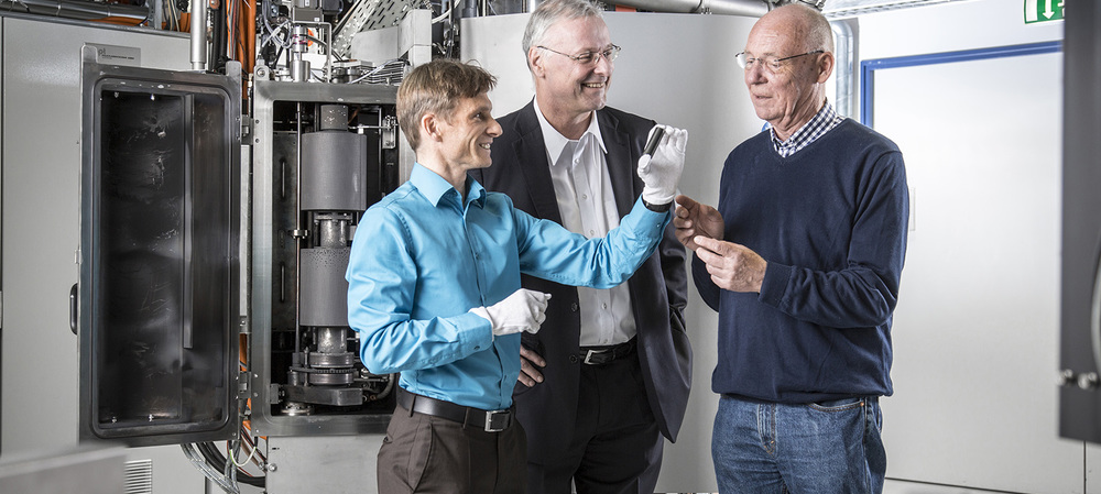 Diamond-like coatings help save fuel