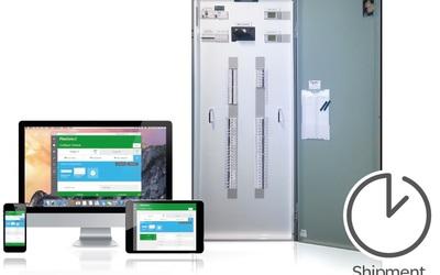 Schneider Electric FlexSelect digital tool