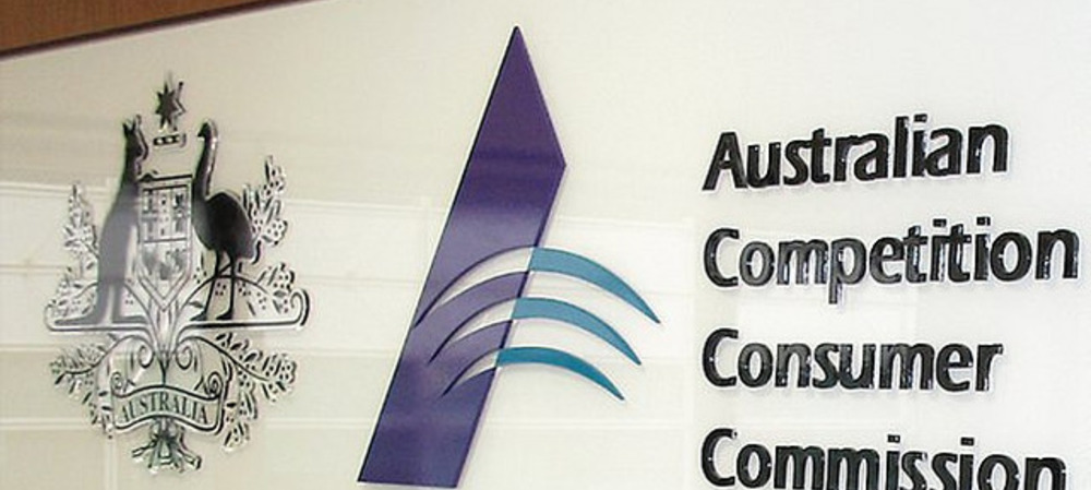 nbn should eventually be split up: ACCC chair