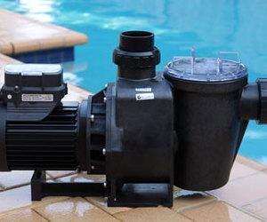 Hydrostorm eco three speed pump
