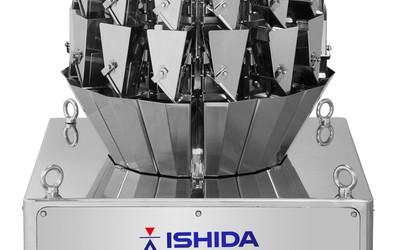 Ishida Micro multihead weigher