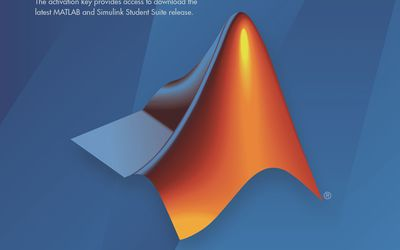 MATLAB and Simulink Student Suite