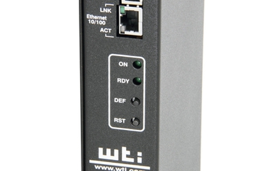 NBB Series vertical-mount switched PDUs
