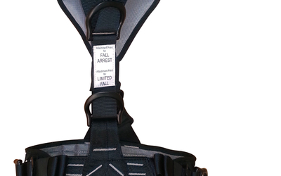 RIS ULRA01 Ultimate Rope Access Harness