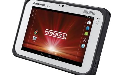Panasonic FZ-B2 Android Toughpad tablet