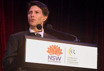NSW Innovation Minister pledges data sharing laws
