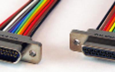 Omnetics Micro-D Connectors for USB 3.0