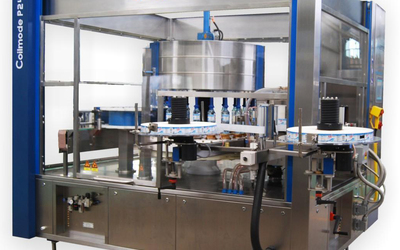 Vanta packaging and handling equipment