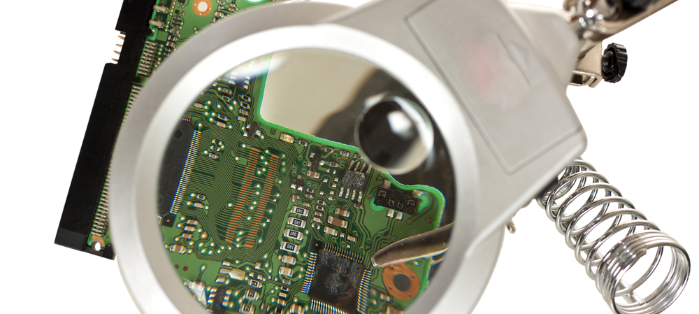 Counterfeit components — a growing concern