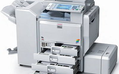 Ricoh Flex Series multifunction devices