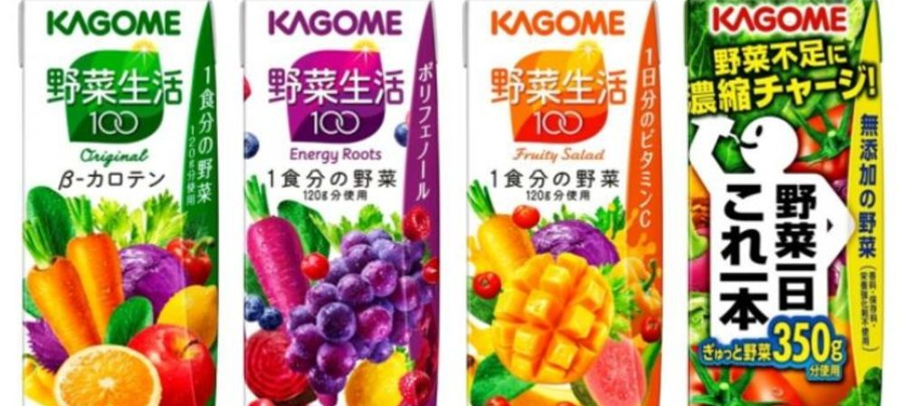 Juice brand relaunches with Tetra packaging