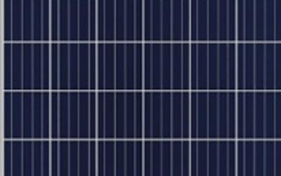Matrix Solar TN250P-60 solar panel
