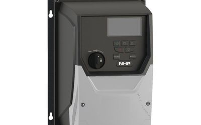 NHP MODdrive HVAC ECO variable speed drive