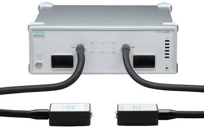 Anritsu MS46500B ShockLine series, 20/40 GHz Vector Network Analyser