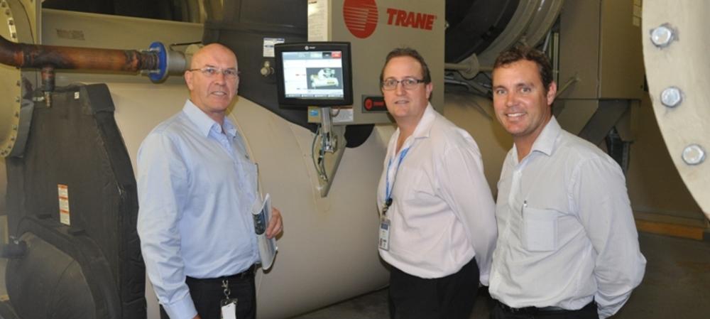 Siemens' intelligent infrastructure pays off