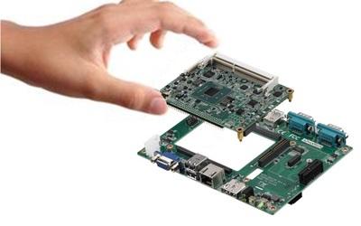 Advantech MIO-3260 2.5″ Pico-ITX SBC