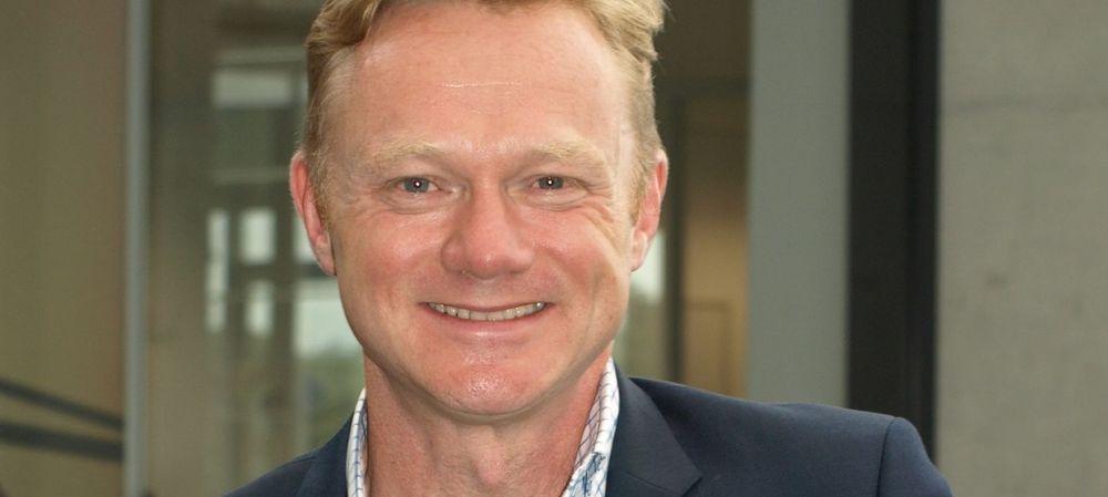 CEO Insights: Gareth O'Reilly