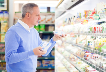 Simplified nutritional labels trim waistlines while boosting profits