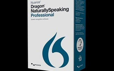 Nuance Communications Dragon Professional Group speech recognition software