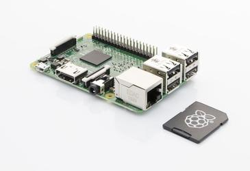 New Raspberry Pi 3 features built-in wireless and Bluetooth