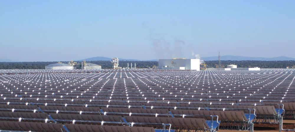 Solar plants maximise availability with Westermo industrial networks