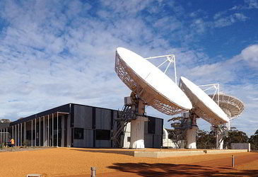 Sky not the limit for satellite services